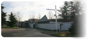 Bandeau Eglise du Christ-Roi