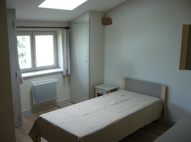 Chambres et Foyer | Paroisse Saint Benoit - Bron